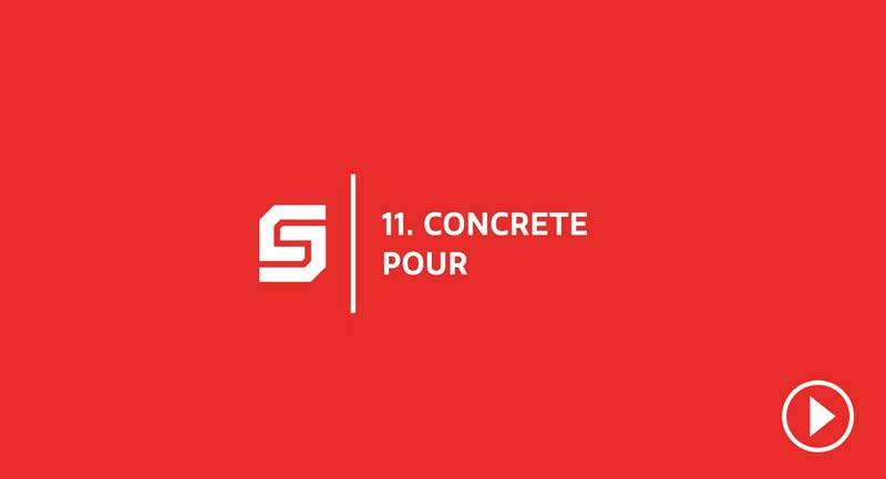 concrete-pour