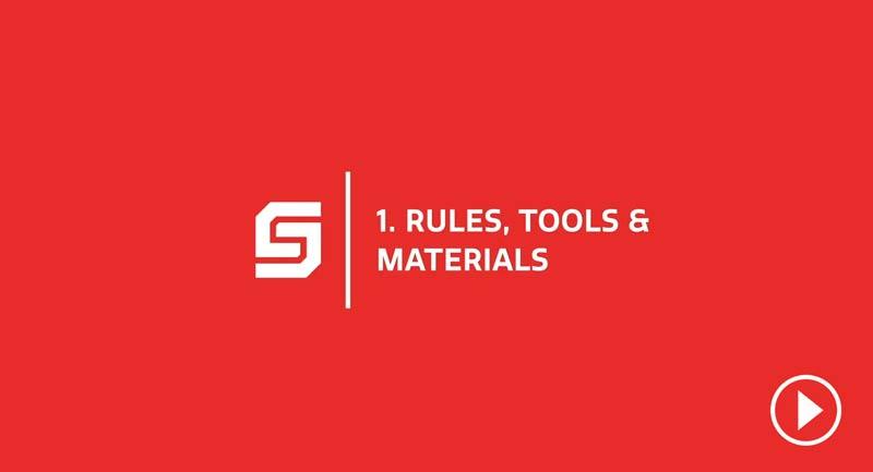 rules-tools-materials