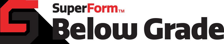superform-below-grade