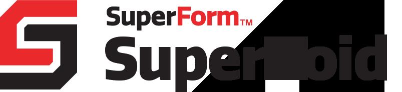 superform-supervoid