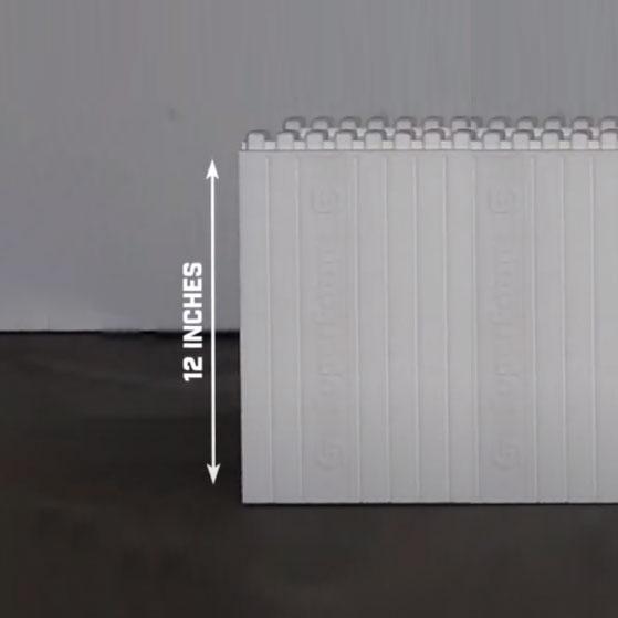twelve-inch-block